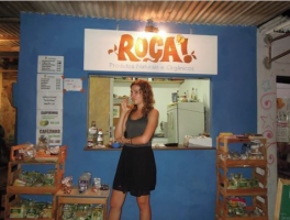 Da Roca - direct purchase of natural and organic products from farmers